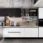 二楼卫生间下面是厨房 厨房装修3大细节一定要留意